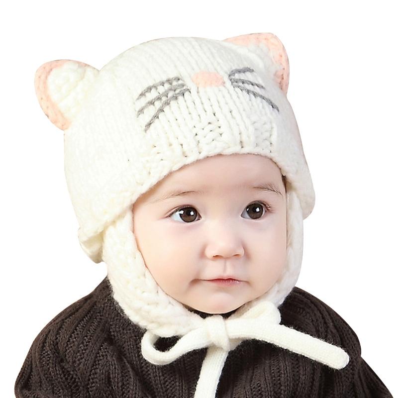 Handmade Crochet Baby Beanie Nourstorecom