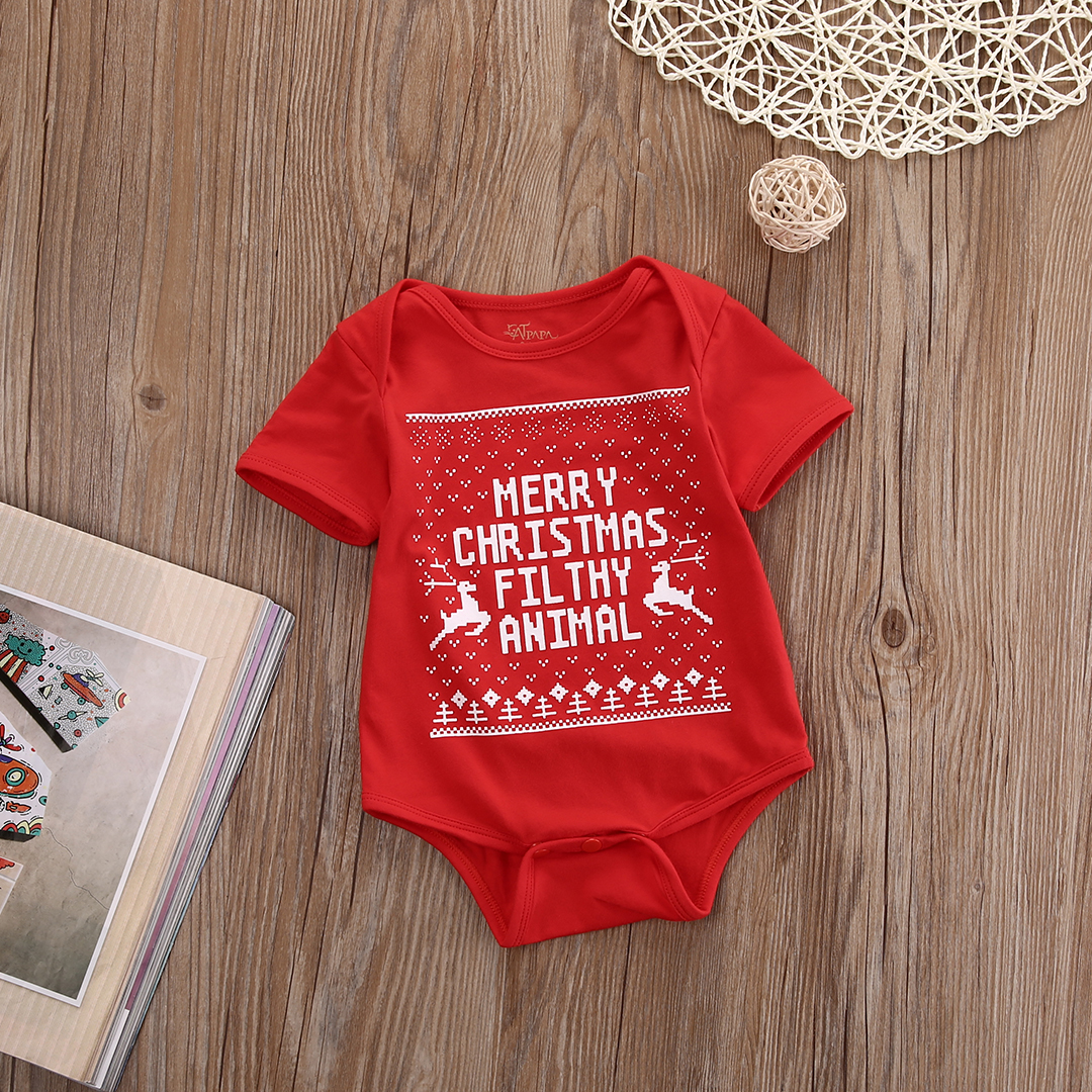 Christmas Jumpsuit Baby.Snowman My First Christmas Romper Jumpsuit Nourstore Com